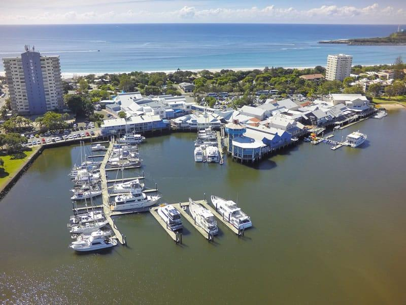 commercial retail renovations builder sunshine coast