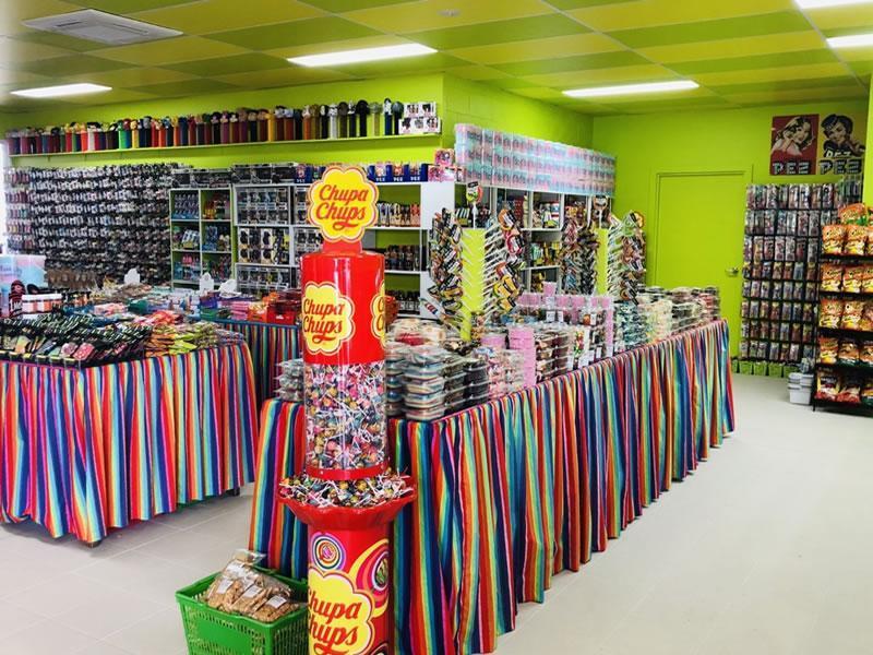 Shop fitter builder retail stores Sunshine Coast