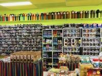 Shop fitter builder retail stores Sunshine Coast