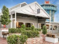 restaurant landscape builder Sunshine Coast
