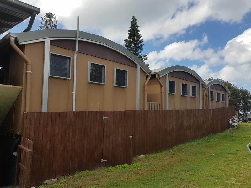Fraser Island Builder