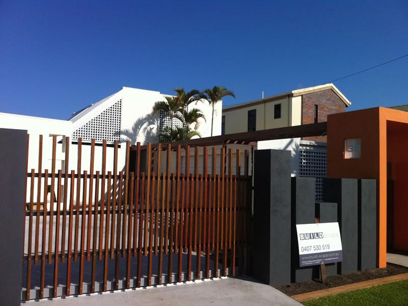 landscape builder Sunshine Coast