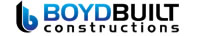Boydbuilt Constructions Logo