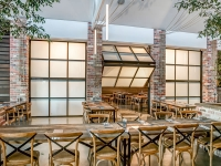 Restaurant Fitout builder Sunshine Coast