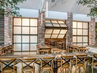 Restaurant Fitout builder Sunshine Coast