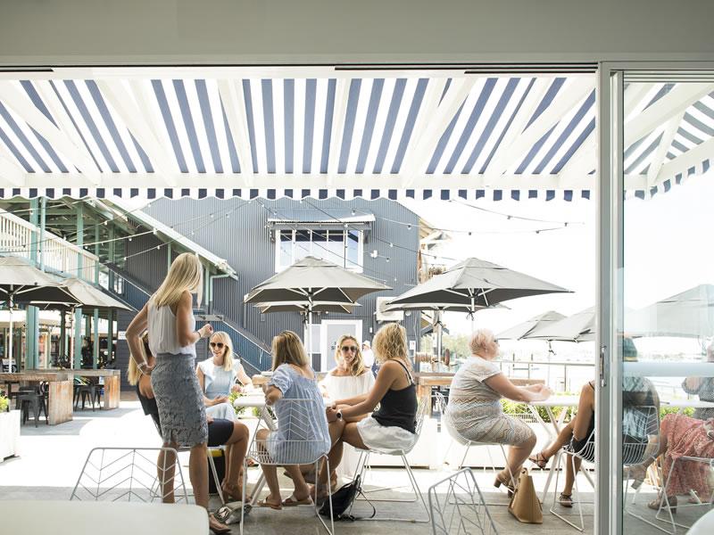 builder commercial new builds Sunshine Coast
