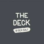 The Deck @ Sea Salt