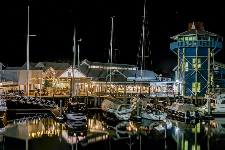 Mooloolaba Wharf renovation builder
