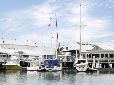 The Wharf Precinct Renovation Mooloolaba